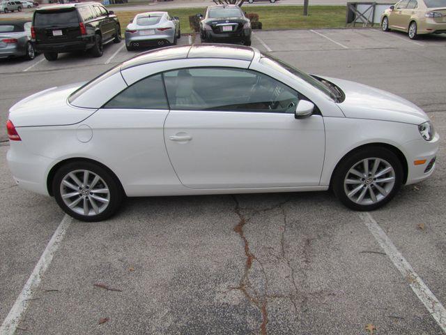 2013 Volkswagen Eos St. Louis, Missouri 4