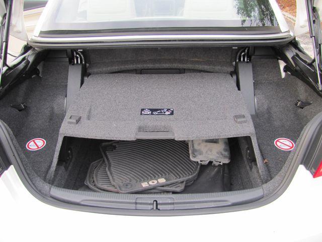 2013 Volkswagen Eos Komfort St. Louis, Missouri 15