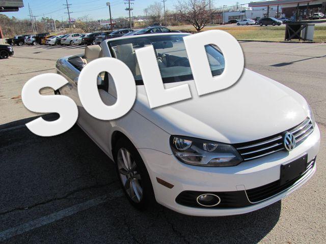 2013 Volkswagen Eos St. Louis, Missouri 0