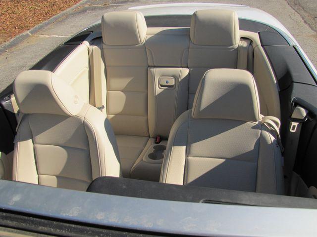 2013 Volkswagen Eos St. Louis, Missouri 12
