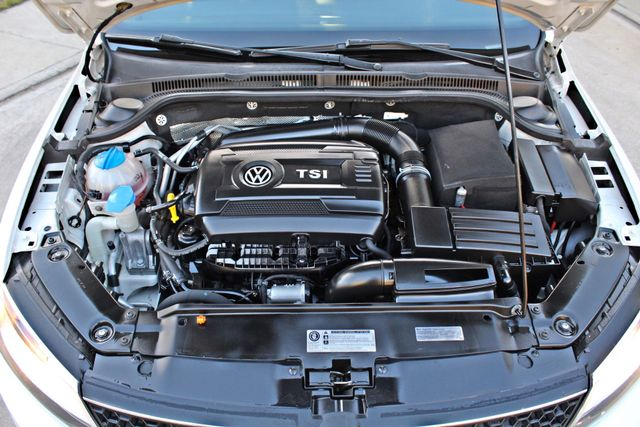 2013 Volkswagen GLI AUTOBAHN 6-SPEED MANUAL 64K MLS LEATHER SUNROOF ALLOY WHLS SERVICE RECORDS Woodland Hills, CA 23