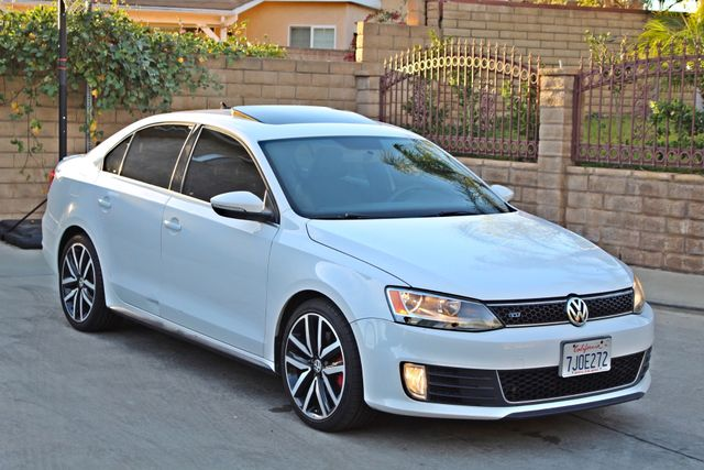 2013 Volkswagen GLI AUTOBAHN 6-SPEED MANUAL 64K MLS LEATHER SUNROOF ALLOY WHLS SERVICE RECORDS Woodland Hills, CA 27