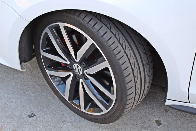 2013 Volkswagen GLI AUTOBAHN 6-SPEED MANUAL 64K MLS LEATHER SUNROOF ALLOY WHLS SERVICE RECORDS Woodland Hills, CA 10
