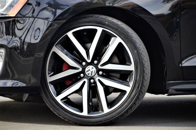 2013 Volkswagen GLI Autobahn w/Nav Reseda, CA 10