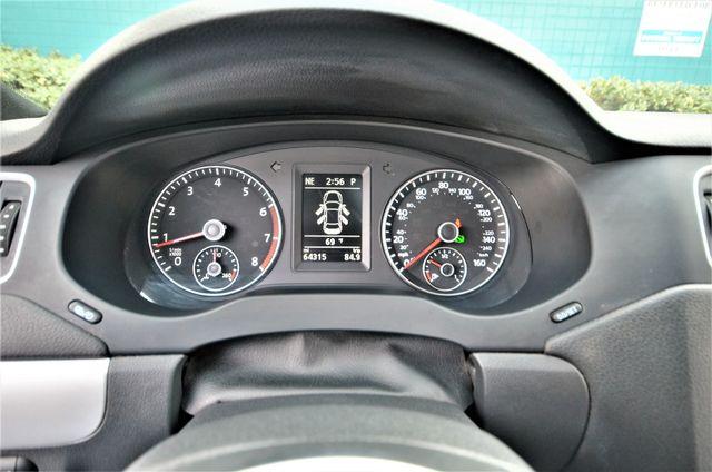 2013 Volkswagen GLI Autobahn w/Nav Reseda, CA 39