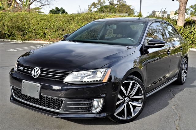 2013 Volkswagen GLI Autobahn w/Nav Reseda, CA 16