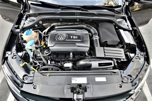 2013 Volkswagen GLI Autobahn w/Nav Reseda, CA 13