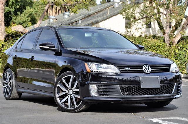 2013 Volkswagen GLI Autobahn w/Nav Reseda, CA 19