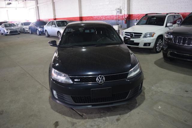 2013 Volkswagen GLI 4dr Sdn DSG PZEV Richmond Hill, New York 2
