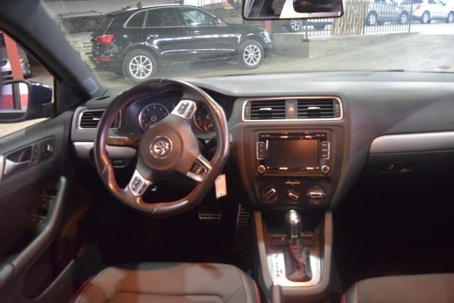 2013 Volkswagen GLI 4dr Sdn DSG PZEV Richmond Hill, New York 5