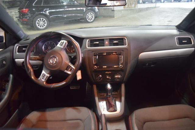 2013 Volkswagen GLI 4dr Sdn DSG PZEV Richmond Hill, New York 6