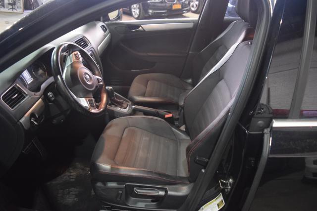 2013 Volkswagen GLI 4dr Sdn DSG PZEV Richmond Hill, New York 7