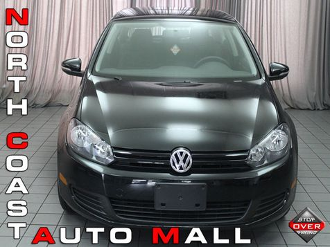 2013 Volkswagen Golf 2dr Hatchback Automatic PZEV in Akron, OH