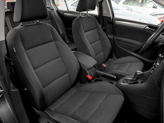 2013 Volkswagen Golf w/Conv & Sunroof Burbank, CA 12