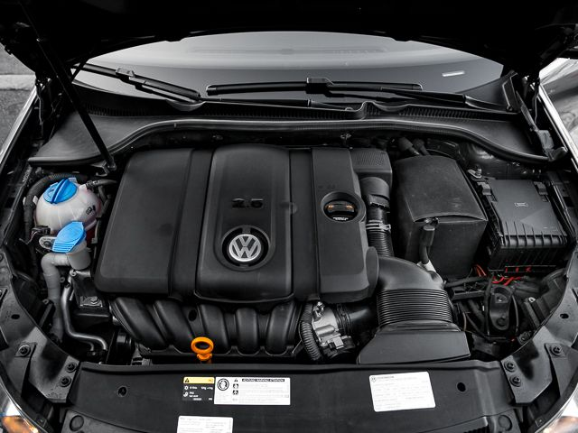 2013 Volkswagen Golf w/Conv & Sunroof Burbank, CA 21