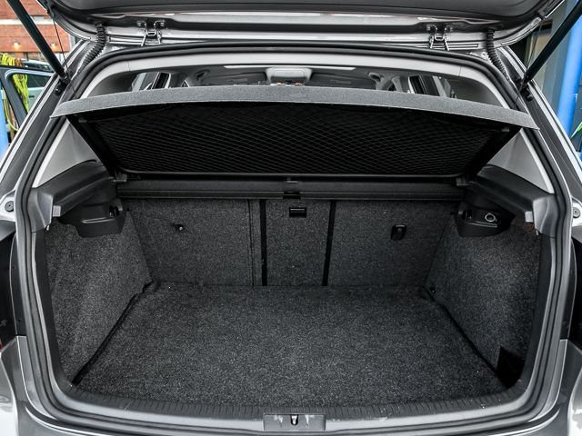 2013 Volkswagen Golf w/Conv & Sunroof Burbank, CA 24