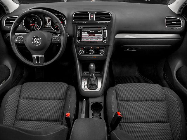 2013 Volkswagen Golf w/Conv & Sunroof Burbank, CA 8