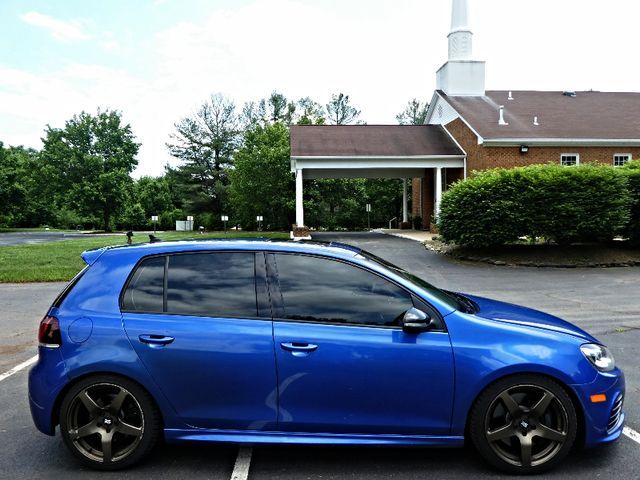 2013 Volkswagen Golf R w/Sunroof & Navi Leesburg, Virginia 5