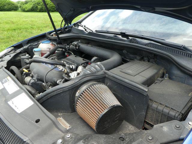 2013 Volkswagen Golf R w/Sunroof & Navi Leesburg, Virginia 34