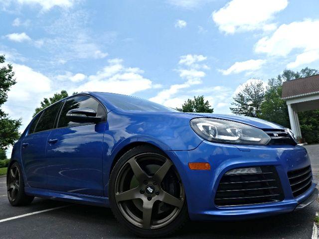 2013 Volkswagen Golf R w/Sunroof & Navi Leesburg, Virginia 1