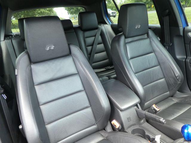 2013 Volkswagen Golf R w/Sunroof & Navi Leesburg, Virginia 8