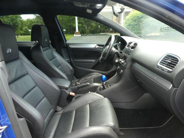 2013 Volkswagen Golf R w/Sunroof & Navi Leesburg, Virginia 9