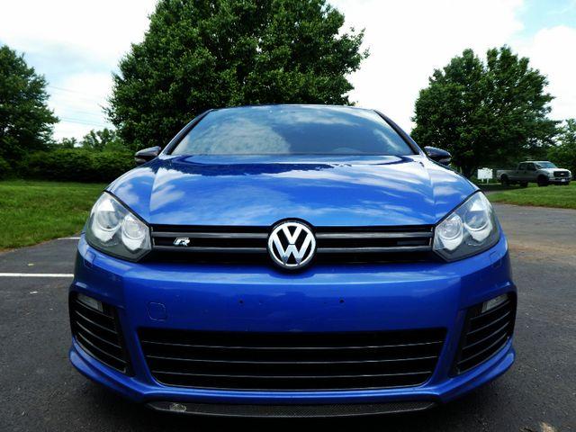 2013 Volkswagen Golf R w/Sunroof & Navi Leesburg, Virginia 6