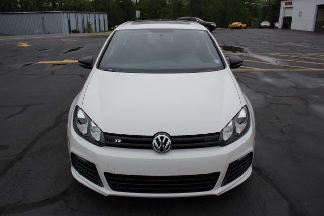 2013 Volkswagen Golf R Sunroof-Navi Mooresville , NC 1