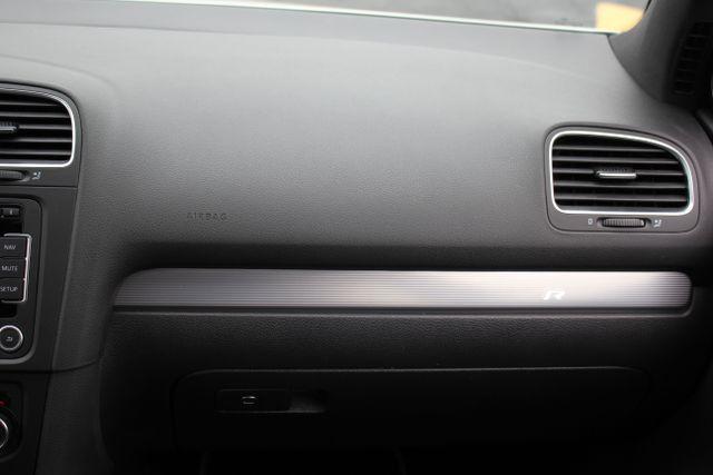 2013 Volkswagen Golf R Sunroof-Navi Mooresville , NC 23