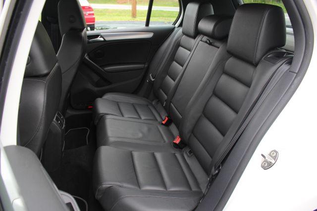 2013 Volkswagen Golf R Sunroof-Navi Mooresville , NC 25