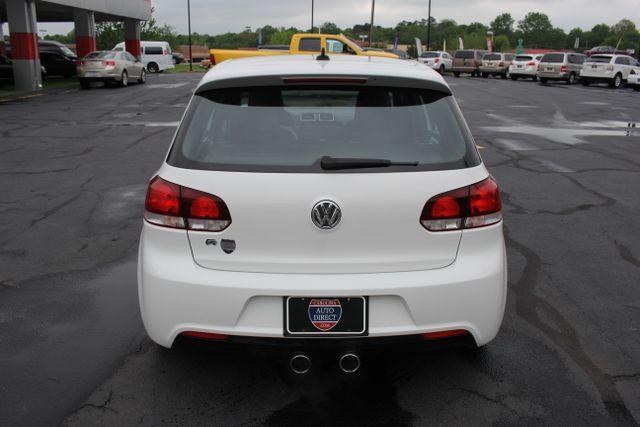 2013 Volkswagen Golf R Sunroof-Navi Mooresville , NC 5