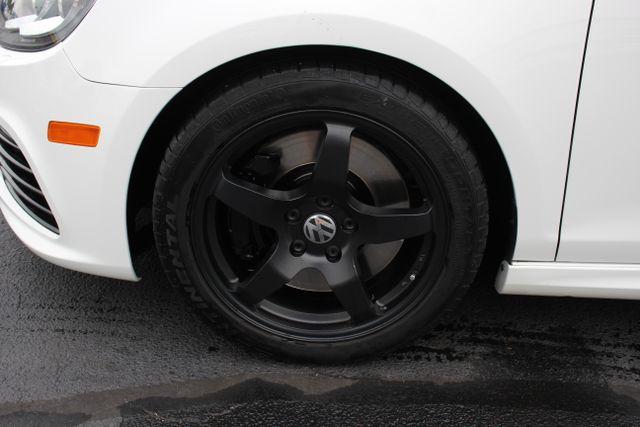 2013 Volkswagen Golf R Sunroof-Navi Mooresville , NC 9