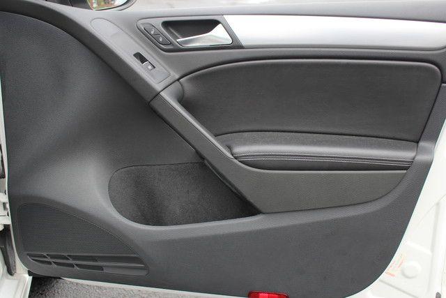 2013 Volkswagen Golf R Sunroof-Navi Mooresville , NC 30