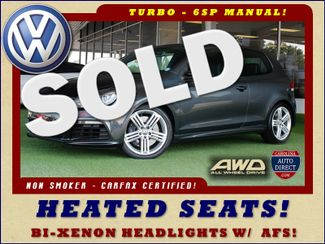 2013 Volkswagen Golf R AWD - TURBO - HEATED SEATS! Mooresville , NC