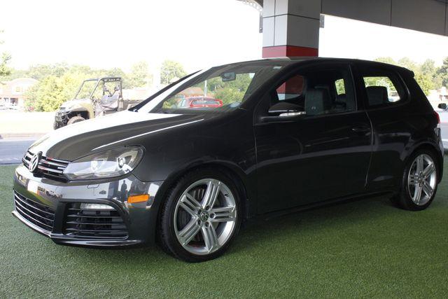 2013 Volkswagen Golf R AWD - TURBO - HEATED SEATS! Mooresville , NC 21
