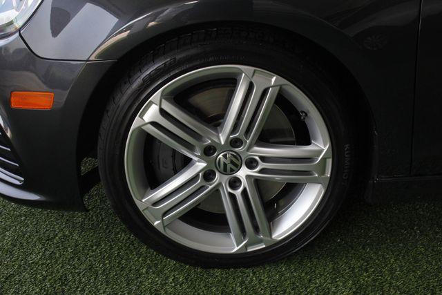 2013 Volkswagen Golf R AWD - TURBO - HEATED SEATS! Mooresville , NC 19