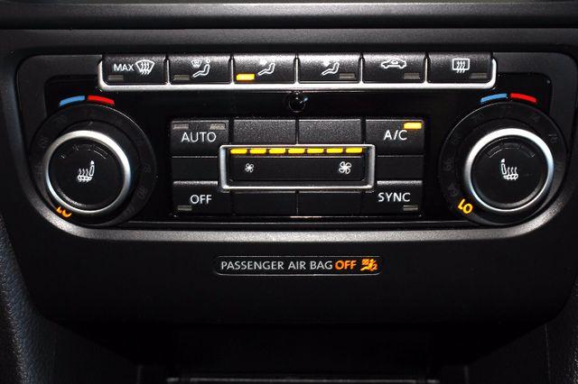2013 Volkswagen Golf R AWD - TURBO - HEATED SEATS! Mooresville , NC 32