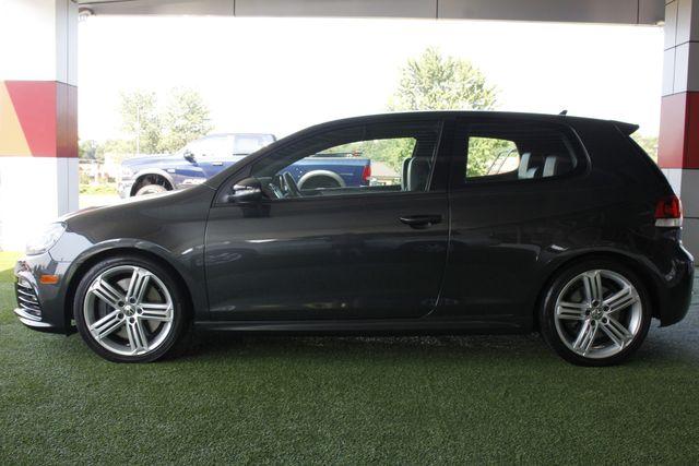 2013 Volkswagen Golf R AWD - TURBO - HEATED SEATS! Mooresville , NC 14