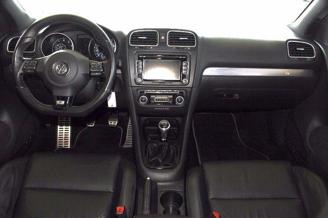 2013 Volkswagen Golf R AWD - TURBO - HEATED SEATS! Mooresville , NC 27