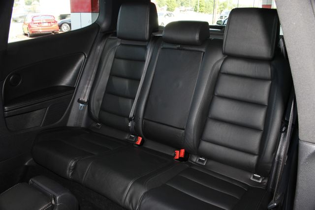 2013 Volkswagen Golf R AWD - TURBO - HEATED SEATS! Mooresville , NC 9