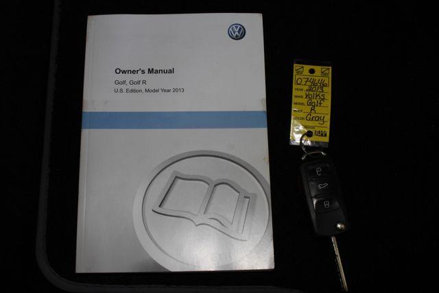 2013 Volkswagen Golf R AWD - TURBO - HEATED SEATS! Mooresville , NC 17