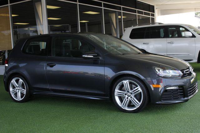 2013 Volkswagen Golf R AWD - TURBO - HEATED SEATS! Mooresville , NC 20