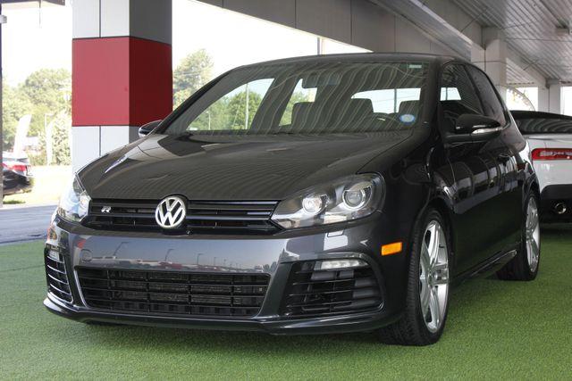 2013 Volkswagen Golf R AWD - TURBO - HEATED SEATS! Mooresville , NC 25