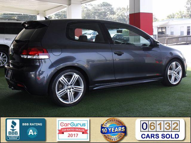 2013 Volkswagen Golf R AWD - TURBO - HEATED SEATS! Mooresville , NC 2