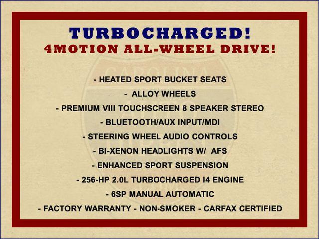 2013 Volkswagen Golf R AWD - TURBO - HEATED SEATS! Mooresville , NC 1