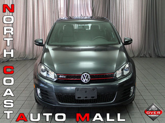 2013 Volkswagen GTI Driver's Edition in Akron, OH