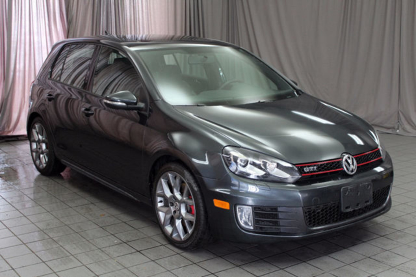 2013 volkswagen gti drivers edition city oh north coast auto mall of akron. Black Bedroom Furniture Sets. Home Design Ideas
