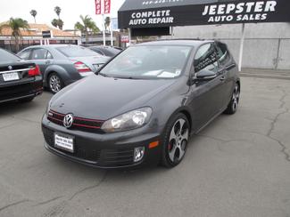 2013 Volkswagen GTI Hatchback Costa Mesa, California