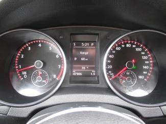 2013 Volkswagen GTI Hatchback Costa Mesa, California 10
