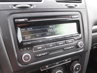 2013 Volkswagen GTI Hatchback Costa Mesa, California 12